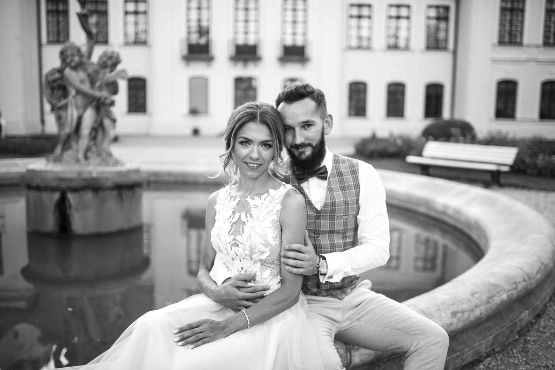 Ślub Doroty & Jakuba